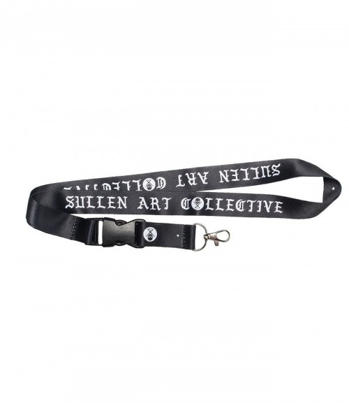 COLLECTIVE LANYARD