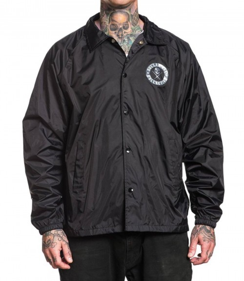BOH BREAKER NILON JACKET