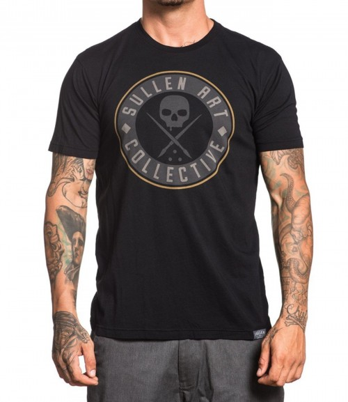BADGE OF HONOR LEAGUE SS TEE